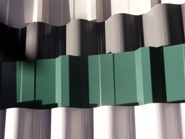 Precio chapa grecada lacada precios pvp solicite dtos al for Chapas para tejados precios