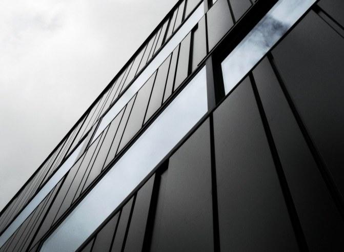 Soluciones para el revestimiento exterior de la fachada ventilada