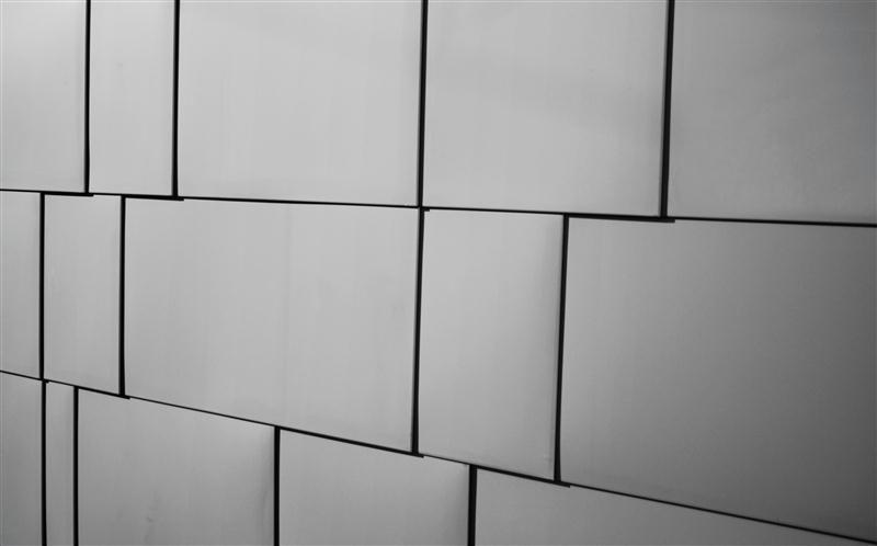 Soluciones para el revestimiento exterior de la fachada for Revestimiento exterior zinc